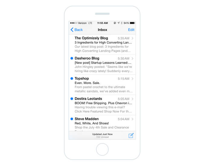 preheader-text-on-iphone